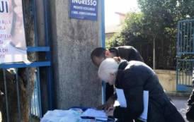 SANITA', Comitato No Asl Unica: raccolte 3.000 firme davanti a 15 ospedali sardi