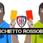 FISCHIETTO ROSSOBLU, Arbitraggio facile, ma il quarto gol del Torino era da annullare
