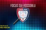 CALCIO, Spal-Cagliari 2-2: focus sui rossoblu