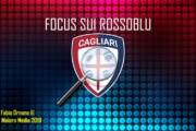 CALCIO, Cagliari-Atalanta: focus sui rossoblu