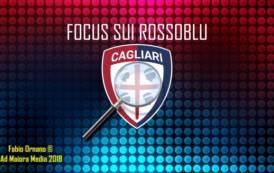 CALCIO, Cagliari-Roma: focus sui rossoblu