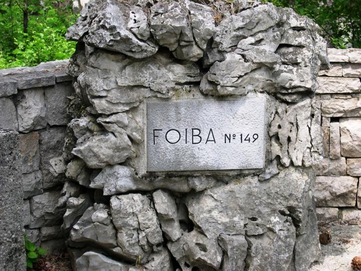 La triste e drammatica pagina delle Foibe riguarda anche la Sardegna (Fabio Meloni)