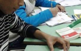 Dopo i corsi di formazione, gli immigrati vengono aiutati a trovare lavoro (un'Artigiana sarda)