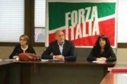 REGIONE, Forza Italia lancia l'operazione #zainoinspalla per recuperare il contatto coi cittadini
