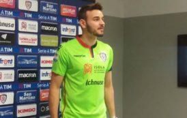 """CALCIO, Gabriel si presenta ai tifosi del Cagliari: """"Felice di essere qui, voglio fare bene. Approccio positivo"""""""