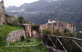 Gairo Vecchio: incapacità dell'Amministrazione e disinteresse dei cittadini (Roberto Marino Marceddu)