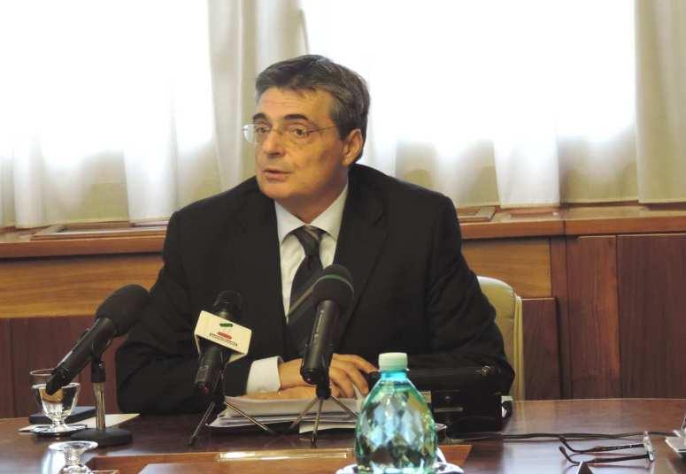 ENTI LOCALI, Presidente Ganau spinge per l'Area vasta di Sassari e sulla Gallura neanche una parola
