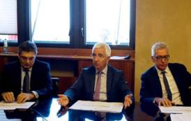 """REGIONE, Pigliaru e Paci: """"Non paghiamo allo Stato 285 milioni dei Sardi, Governo deve darci risposte"""""""