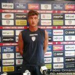 CALCIO, Cagliari: Giannetti in prestito al Livorno
