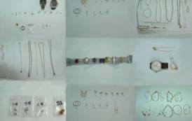 PORTO TORRES, Avevano fatto razzia di gioielli in alcune ville del nord Sardegna: arrestati quattro sinti