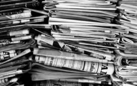 INFORMAZIONE, Celestino Tabasso confermato presidente dell'Assostampa sarda