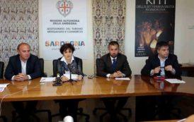 """GIRO D'ITALIA, Inizia il conto alla rovescia. Pigliaru: """"Occasione straordinaria per la Sardegna"""""""