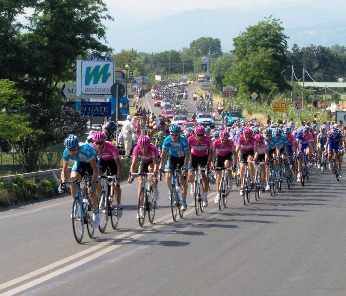 """CICLISMO, Cossa (Riformatori): """"In Sardegna tre tappe del Giro d'Italia per valorizzare l'Isola"""""""