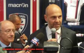 """CALCIO, Giulini stronca le malelingue: """"Mai pensato di andare via. Il club va sostenuto, negatività inspiegabile"""""""