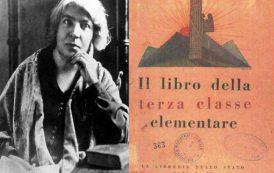 Il rapporto di Grazia Deledda col fascismo e con Mussolini (Angelo Abis)