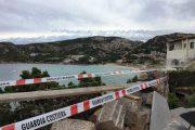 GALLURA, Lotta all'abusivismo demaniale: controlli e sequestri a Villaggio Piras e Baja Sardinia