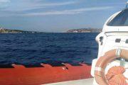 SANTA TERESA GALLURA, Turista milanese disperso da ieri nelle acque di Capo Testa: ricerche senza esito