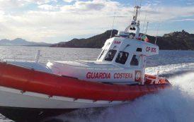 LA MADDALENA, Cade in barca: 60enne olandese finisce in ospedale