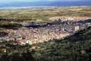 GUSPINI, Discarica abusiva nei terreni della Ceramica Mediterranea: sequestrati 10.000 metri quadri