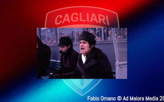 CALCIO, la scomparsa di Giagnoni: il colbacco e tanto altro