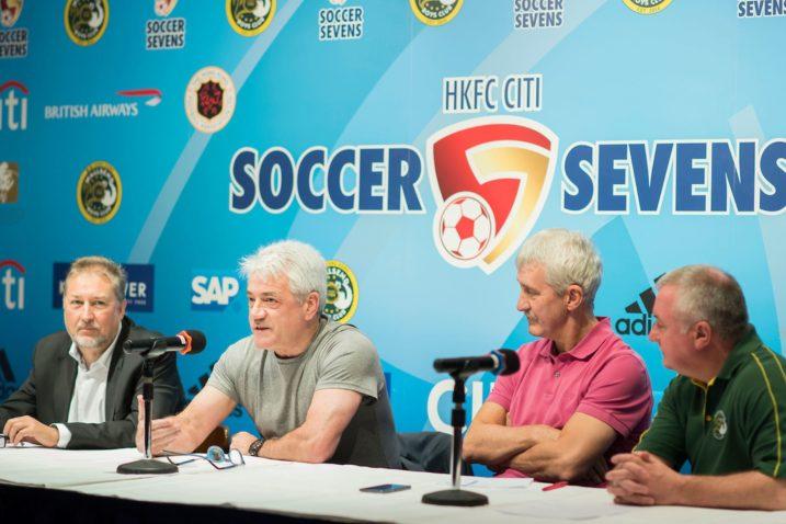 HKFC Soccer Sevens