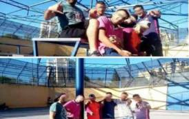IMMIGRAZIONE, In un VIDEO la disperazione degli immigrati algerini che sbarcano in Spagna