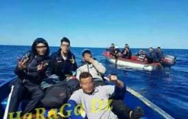 Il sogno clandestinodegli Algerini che arrivano in Sardegna (Ahmed Tahtah)