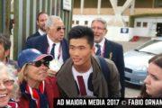 CALCIO, Cagliari: Han ritorna al Perugia in prestito