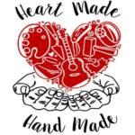 """CAGLIARI, Progetto """"Heart made, Hand made"""": l'artigianato che racconta la storia della Sardegna"""