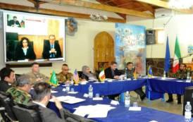 AFGHANISTAN, Dal Tribunale di Sassari in videoconferenza sul contrasto dei fenomeni corruttivi