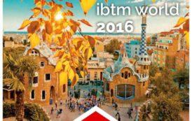 TURISMO, Sardegna 'congressuale' in vetrina alla fiera Ibtm di Barcellona