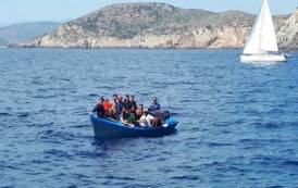 CAGLIARI, Sbarcato nelle coste del Sulcis era già stato espulso un anno fa: arrestato 29enne algerino
