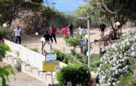 Trinità d'Agultu: invasione sconclusionata di immigrati per un facile guadagno (Mario Piga)
