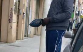 SASSARI, Dopo oltre un anno ordinanza anti accattonaggio del Sindaco continua ad essere inapplicata