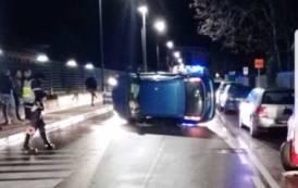 SARDEGNA, Controlli e ritiro patenti in provincia di Sassari. Incidente ad Olbia causato da automobilista positivo ad alcoltest