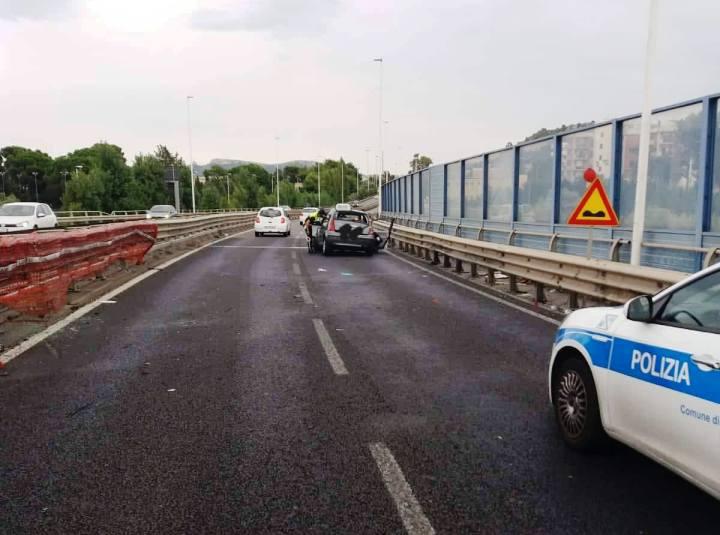 CAGLIARI, Incidente nell'Asse mediano: durante la notte è morta la 45enne di Quartucciu