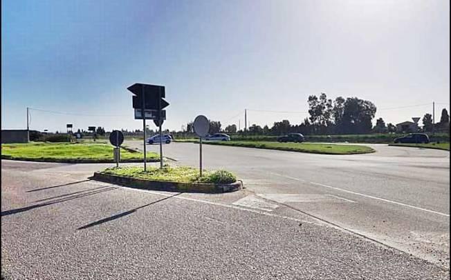 VIABILITA', Quattro nuove rotatorie in alcune strade provinciali che collegano con Cagliari