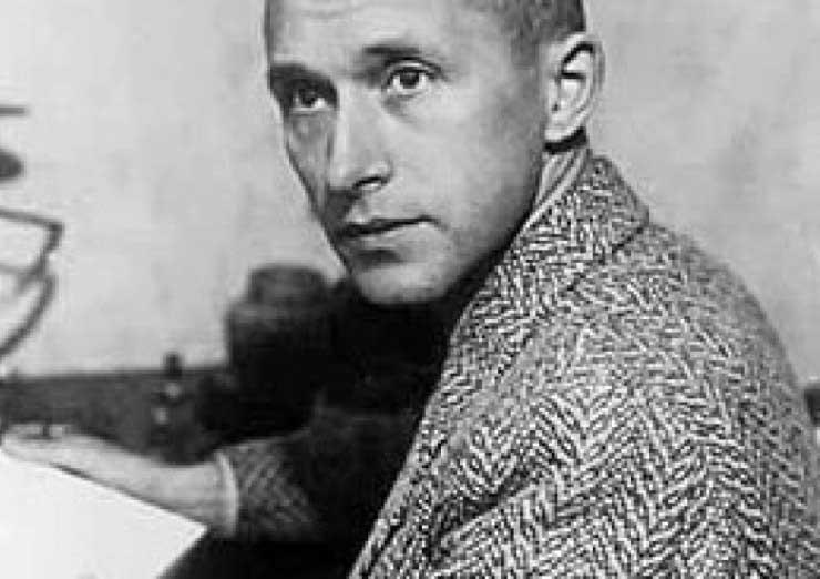 Ventennale della morte di Ernst Junger: il filosofo tedescoinnamoratodellaSardegna (Angelo Abis)
