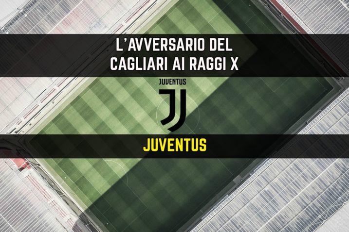 Doppio Higuain, la Juve stende il Cagliari. Per Allegri sono 100 vittorie