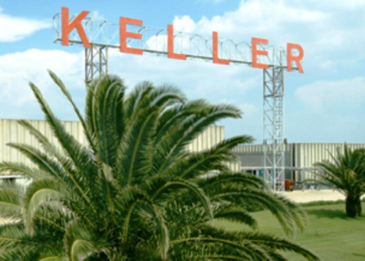 INDUSTRIA, Deserto il bando di vendita Keller e futuro dei lavoratori incerto. Chiesto l'intervento della Regione