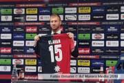 """CALCIO, Klavan: """"Pronto per giocare. La Serie A è una grande sfida"""""""