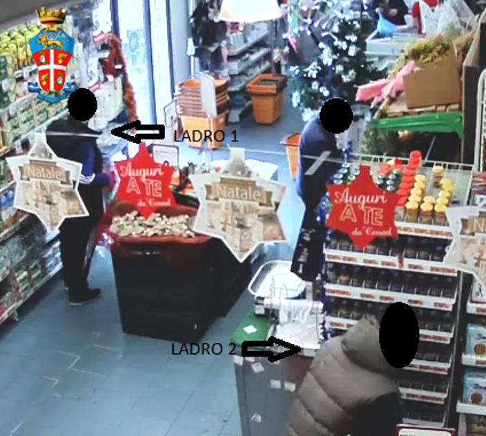 SANT'ANTIOCO, Denunciati due ladri in trasferta: rubato zafferano per 900 euro