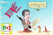 MIRABILIA, Pausa di riflessione nella sfida 'democratica' Lai-Soru