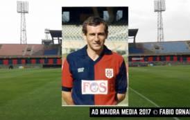 """CALCIO, Amarcord Sant'Elia. Lamagni: """"Il Cagliari in Coppa dei Campioni. Avevo 18 anni…"""""""