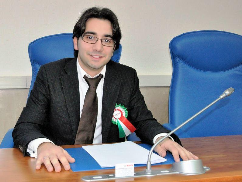 REGIONE, Lampis (FdI), primo dei non eletti della coalizione di centrodestra, chiede di essere nominato consigliere