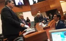 REGIONE, Al dimissionario Cappellacci subentra Gianni Lampis: il consigliere regionale che ha giurato due volte