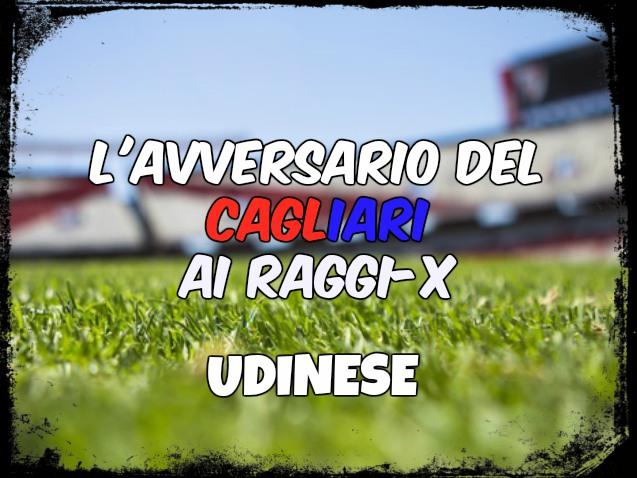 Cagliari: effetto Sant'Elia per battere l'Udinese