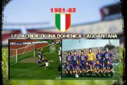 CALCIO, Le lacrime del 1982: Cagliari salvo, Fiorentina beffata. E la moviola di Sassi…