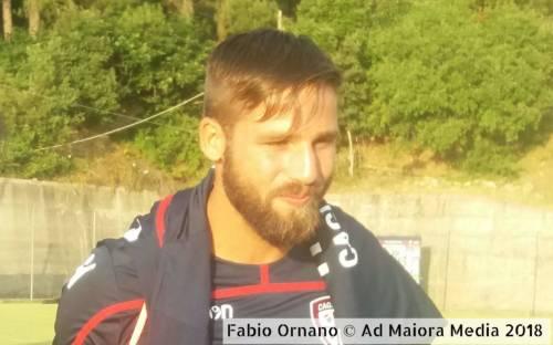 """CALCIO, Pavoletti: """"Sta a noi trovare un approccio diverso alla gara"""""""