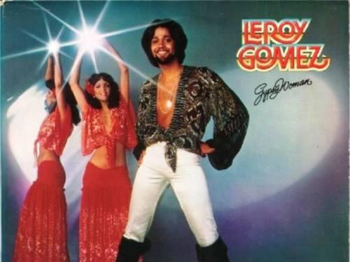 MUSICA, Discomusic anni '70-'80 a Cagliari. In scena Leroy Gomez, Gibson brothers, Boney M e George McCrae